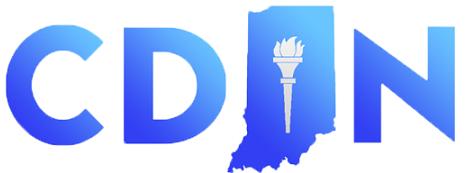 College Dems Logo