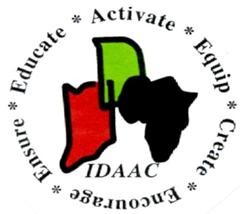 IDAAC Logo